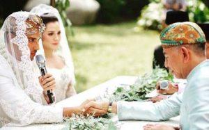 5 Hukum Pernikahan Dalam Syariat Islam