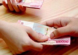 Pengertian dan Hukum Ijarah (Pembayaran Upah)