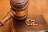 Hukum Rukun Talak