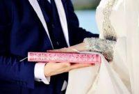 hikmah manfaat pernikahan