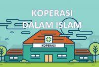 Koperasi dalam Pandangan Islam