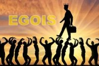 Pengertian Egois Dan 5 Akibat Sifat Egois