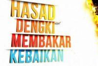 Pengertian Hasad (Dengki) Dan Bahaya Hasad Dalam Islam