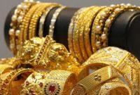 perhiasan yang diharamkan bagi laki-laki