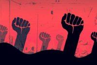 Pengertian Bughat (Pembangkang) Dalam Islam