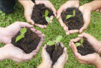 memelihara alam dalam islam