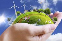 menghemat sumber daya alam dalam islam