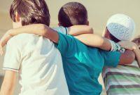 pengertian setia kawan dalam islam